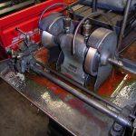 Diamant-Werkzeugschleifmaschine Agathon 175AV