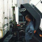 Mobiles Zylinderbohrwerk Matra