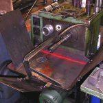 Horizontalhonmaschine Nagel HHM 70