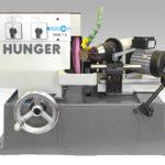 Ventilkegelbearbeitungsmaschine Hunger VKM-1A