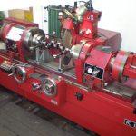 Kurbelwellenschleifmaschine AMC K1500-U