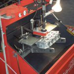 Ventilsitzbearbeitungsmaschine Serdi Pro SL 1300