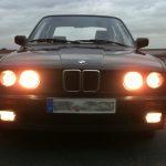 BMW E30 320i, Bj. 1990
