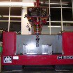 Zylinderhonmaschine AMC H 250