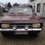 Opel Rekord 1.9 C-L, Bj. 1969