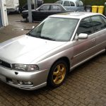 Subaru Legacy 2.5, Bj. 1998